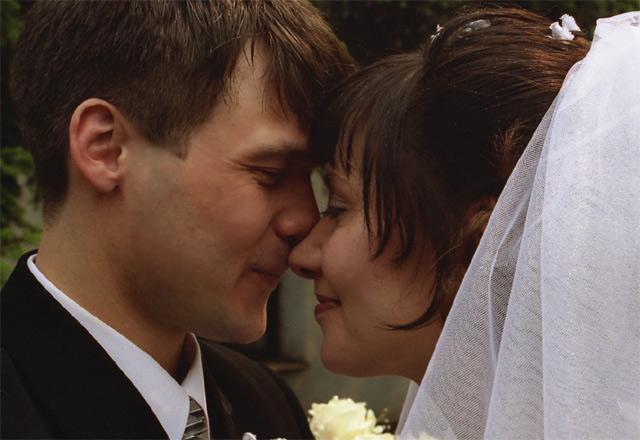 Тили- тили тесто, жених и невеста - III