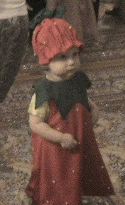 Карнавальные костюмы 2005