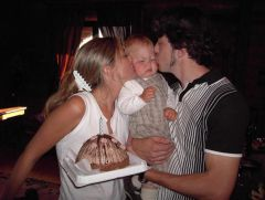 Достали со своим днем рождения!!!!
