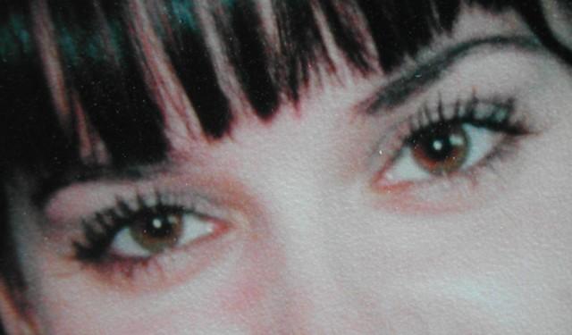 № 19 Мои влюбленные глаза...