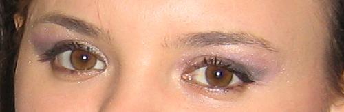 № 23 Ах, эти глаза напротив