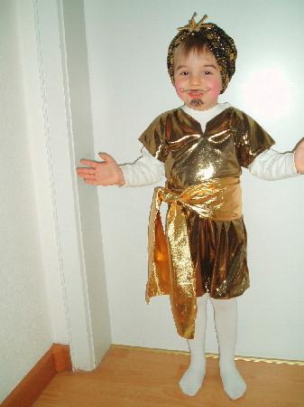 Карнавальные костюмы-2006