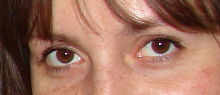 № 22 Эти глаза напротив.....