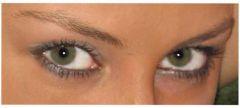 № 25 Магия глаз.